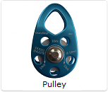 Hauling Pulley